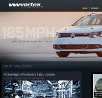 vwvortex.com screenshot