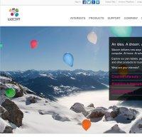 wacom.com screenshot