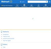 walmart.com.br screenshot