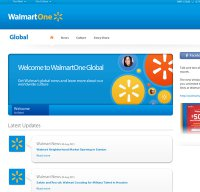 walmartone.com screenshot