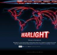 warlight.net screenshot