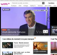 wat.tv screenshot