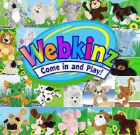 webkinz.com screenshot