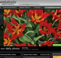 webshots.com screenshot