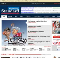 weeklystandard.com screenshot