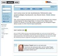 wer-weiss-was.de screenshot