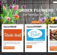 wholefoodsmarket.com screenshot