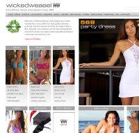 wickedweasel.com screenshot