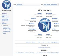 wikisource.org screenshot