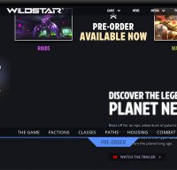 wildstar-online.com screenshot