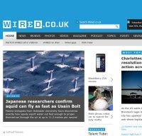 wired.co.uk screenshot