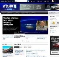wmur.com screenshot