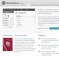 wordpress.org screenshot