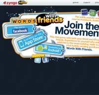 wordswithfriends.com screenshot