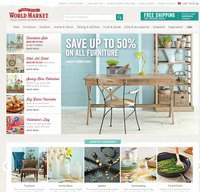 worldmarket.com screenshot