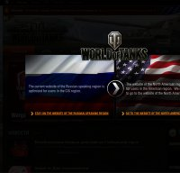 worldoftanks.ru screenshot