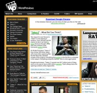 worstpreviews.com screenshot