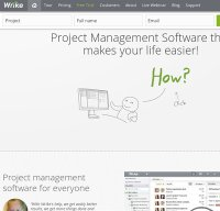 wrike.com screenshot