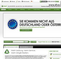 www.df.eu screenshot