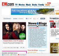 www.ew.com screenshot