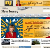 www.nj.com screenshot