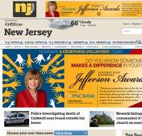 www.nj.com screenshot