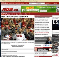 www.rds.ca screenshot