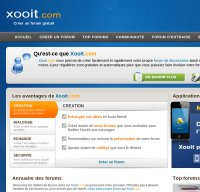 xooit.com screenshot