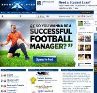 xperteleven.com screenshot