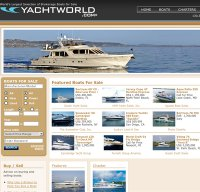 yachtworld.com screenshot