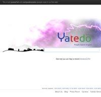 yatedo.com screenshot