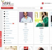 yebhi.com screenshot