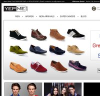 yepme.com screenshot