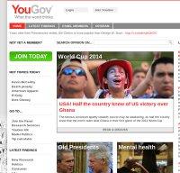 yougov.com screenshot