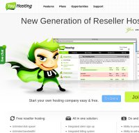 youhosting.com screenshot