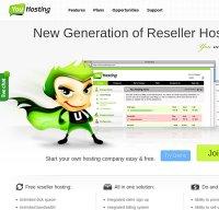 youhosting.com screenshot