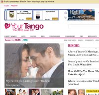 yourtango.com screenshot