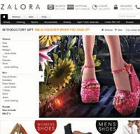zalora.com.my screenshot