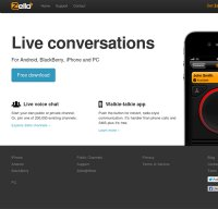 zello.com screenshot