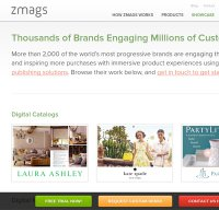 zmags.com screenshot