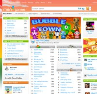 zone.msn.com screenshot