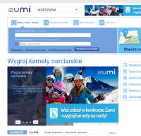 zumi.pl screenshot